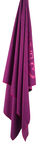 Lifeventure SoftFibre Lite Travel Towel Purple L
