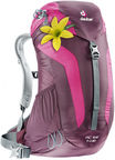 Deuter AC Lite 14 SL Purple