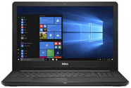 DELL Inspiron 3567 Full HD Kaby Lake i5 Silver ENG/RU