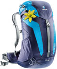 Deuter AC Lite 22 SL Purple/Blue