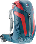 Deuter AC Lite 26 Blue/Red