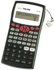 Milan Blister 240 Functions Scientific Calculator 159110RBL