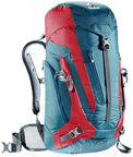Deuter ACT Trail 30 Arctic/Fire