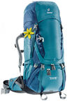 Deuter Aircontact 60+10 SL Denim/Midnight