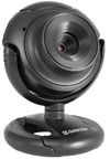 Defender Webcam C-2525HD Black