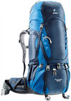 Deuter Aircontact 65+10 Midnight/Ocean