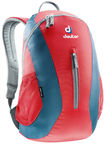 Deuter City Light 16 Fire/Arctic