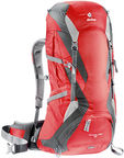 Deuter Futura Pro 42 Fire/Granite