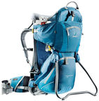 Deuter Kid Comfort II Ocean/Midnight 16