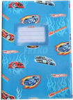 Herlitz Notebook A5/40lp Hot Wheel