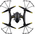 Overmax X-bee Drone 5.5 FPV Black