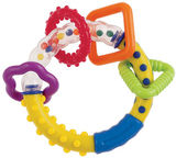 Canpol Babies Rattle Colourful Balls 2/450