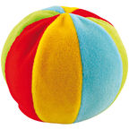 Canpol Babies Soft Velour Toy Ball 2/890
