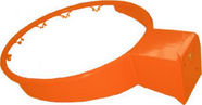 Domeks Basketball Rim Orange