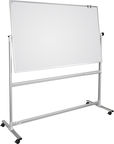 2x3 TOS1710 Pivoting Magnetic Whiteboard