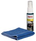 Hama Cleaning Spray + Microfibre Cloth 45ml