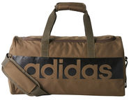 Adidas Linear Performance Small Brown BR5065
