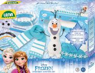 Lena Disney Frozen Knitting The Ice Kingdom 42005