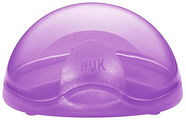 Nuk Soother Holder Purple 10750218