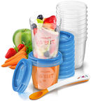 Philips Avent Food Storage Cup SCF721/20