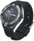 Forever SW-100 Smart Watch Black