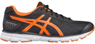 Asics Gel Impression 9 T6F1N-9030 Black Orange 44 1/2