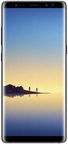 Samsung SM-N950F Galaxy Note 8 64GB Dual Midnight Black Baltic (SEB)