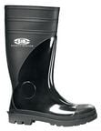 Sir Safety System UB40 S5 Black 38