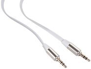 Maclean Cable 3.5mm / 3.5mm White 2m