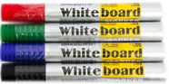 Avatar Marker Set For White Board OR-306 4PCS