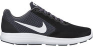 Nike Revolution 3 819300 016 Black Grey 42 1/2