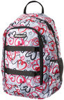 Pelikan Backpack Hearts/500388