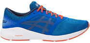 Asics Roadhawk FF T7D2N-4206 Blue Red 44