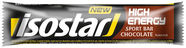 Isostar High Energy Bar Chocolate
