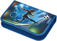 Herlitz Pencil Case Football/50008391