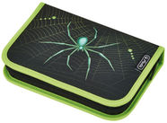Herlitz Pencil Case Spider