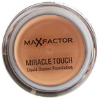Max Factor Miracle Touch Liquid Illusion Foundation 11.5g 85