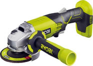Ryobi R18AG-0 18V Cordless Angle Grinder without Battery