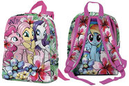 Coriex Backpack My Little Pony Power Color J95515