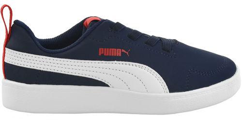Puma Courtflex PS 362650 01 Navy