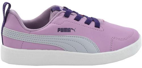 Puma Courtflex PS 362650 08 Pink