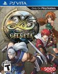 YS: Memories Of Celceta PSV