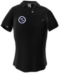 Adidas SK Gaming New Collection Girls Polo Black M