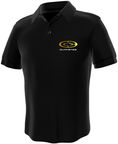 GamersWear Clanbase Polo Black L