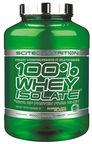 Scitec Nutrition 100% Whey Isolate 2000g Chocolate