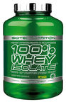 Scitec Nutrition 100% Whey Isolate 2000g Banana