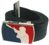 GamersWear Counter Belt Black
