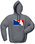 GamersWear Counter Hoodie Grey S