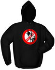 GamersWear F*ck The Sun Hoodie Black XL