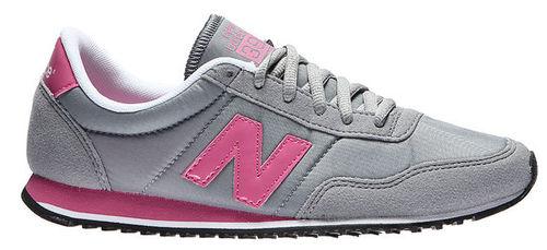 New Balance U396BF Grey Pink 38